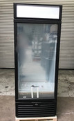 Glass Door Display Cooler Refrigerator IDW G-26C NEW #8673