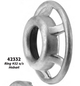 Hobart O/S Grinder 4046/4146 Ring #32 Part 42332 #9430