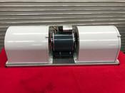 Motor Fan Assembly for model 96-3 MARS Air Door 1/2 HP 115V motor NEW #9445