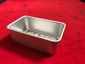 Bread Pan Aluminum Fat Daddios BP-5641 NEW #9603