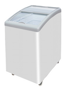 Dual Temperature Mini Bunker Cooler and Freezer MB-2HCD #9699
