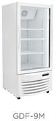 """24"""" Glass Door Freezer GDF-9M NEW #9737"""