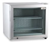 "22.5"" Countertop Display Freezer CTF-2HC NEW #9742"