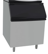395 LB Self Contained Ice Bin Atosa CYR400P NEW #9801