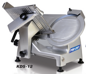 "NEW 12"" Deli Meat/Cheese Manual Slicer PRO-CUT KDS-12 #9906"