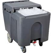 Insulated Ice Caddy Cart  Winco IIC-29 NEW #9943