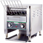 "NEW 15"" Conveyor Toaster Oven Counter Top Electric Winco ECT-700 #9986"