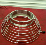 NEW 20 QT Bowl Guard Protector Safety Cage Hobart Classic Mixer Uniworld UM-20BG #2258