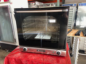 NEW 1/2 Sheet Electric Counter Top Convection Oven NSF Adcraft COH-2670W #1972
