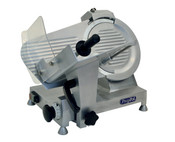"NEW 10"" Meat Cheese Deli Slicer Electric 1/4HP Stain Resistant NSF Atosa PPSL-10 #2367"