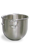 NEW 30 QT Mixing Bowl for ATOSA PPM-3015 Mixer #2285