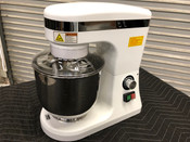 NEW 7 Qt Mixer Counter Top ETL/NSF Commercial Bakery Uniworld UPM-7 #2747
