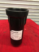 NEW SR-X Scale Inhibitor Feeder Pre-Filter Bowl Black  #2924