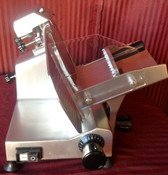 "9"" Manual Deli Slicer UNIWORLD SL-9E (NEW) #1310"
