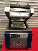 Electric Panini Grill Grooved High Speed Fast Cook 208V Electrolux HSPPUSAT #2963