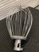 30 Qt Wire Whip Whisk Mixer Attachment Tool Stainless Steel NSF Hobart Classic #3099