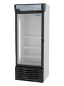 NEW Glass Door Freezer Reach In Display NSF Pro-Kold DURF-16-W #3191
