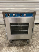 Cooking & Holding Heated Food Cabinet Warming Holding Alto Shaam 750-TH/II #4181