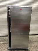 Heated Food Cabinet Warmer Insulated Transport Warming Holding FWE UHS-24-B #4177