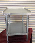 NEW 18x30 Equipment Stand Stainless Steel Top NSF #2083
