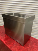 24x14 Drop In Ice Bin Insulated Stainless Steel Elkay #4686