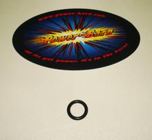 Mikuni Carburetor Fuel Pipe Tee Fitting O-Ring