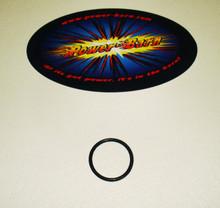 Mikuni Carburetor Drain Plug O-Ring