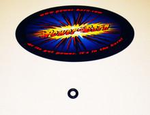 Mikuni Carburetor Needle Jet Setter O-Ring