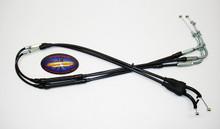 Motion Pro Push/Pull Throttle Cable Set for Honda NT650 Hawk