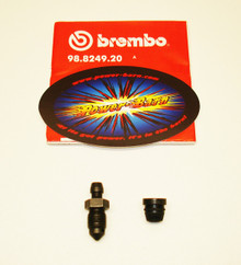 Brembo Bleeder Bolt 10mm x 1.0mm