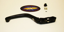 Brembo Short Length Folding Lever Kit for Fixed Ratio Master Cylinders