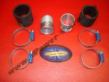 Triumph Bonneville Fine Thread Intake Manifold Kit
