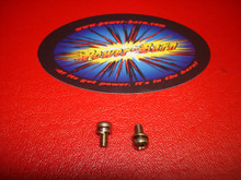 Mikuni TM Carburetor Top Cover Screw Replacement Kit