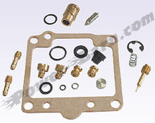 K&L Professional Carburetor Rebuild Kits for Suzuki