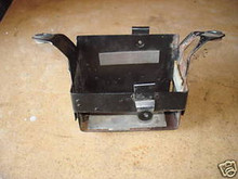 1988-1997 Suzuki GSX600 Katana Battery Holder Box