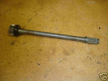 1981-1983 Yamaha XV750 920 Virago Driveshaft Assembly