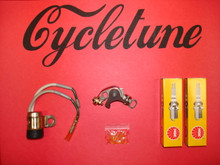 Honda CB160 Tune Up Kit By Cycletune