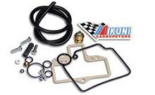 Mikuni HSR42 HSR45 HSR48 Carburetor Rebuild Kit KHS-016 or KHS-031