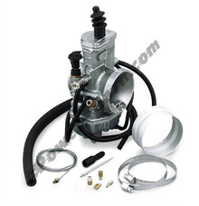 Mikuni TMX Motocross Carburetors for Two Stroke