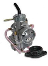 1977-Earlier Norton Commando 750/850 Mikuni Single Carburetor Kit