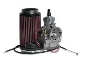 Royal Enfield Mikuni VM Carburetor Kit