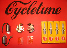 1969-1978 Honda CB750 Tune Up Kit By Cycletune