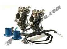 Moto-Guzzi 1100 Keihin FCR41 Carburetor Kit