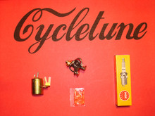 1968-1987 Z50, CL70, CT70, SL70, XR70, XR80 Tune Up Kit By Cycletune
