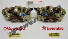 Brembo HP GP4-RX Caliper Kit 108MM Spacing