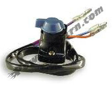 Headlight / Engine Stop Switch Universal Style Replacement