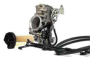 Keihin FCR Carburetor Kit for Suzuki DRZ400 & Kawasaki KLX400