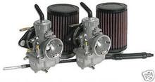 1970-1979 Yamaha XS650 Mikuni VM34 Carburetor Kit