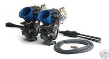 Keihin FCR Split Carburetor Kits for Ducati M900 900SS