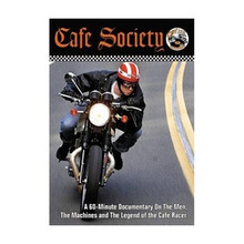 Cafe Society Documentary By Cafe Racer Magazine